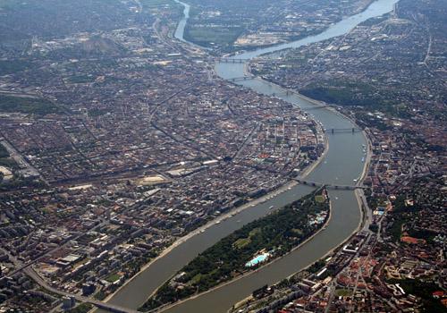 Dabube Hongrie
