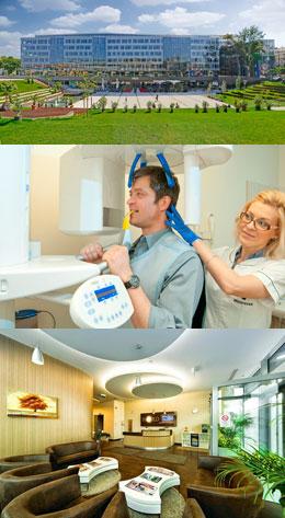 clinique dentaire en hongrie budapest
